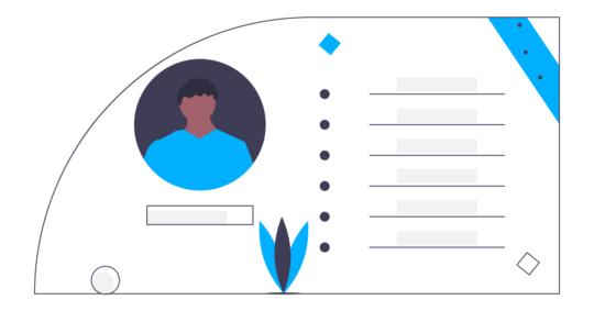 Dein LinkedIn-Start: LinkedIn-Profilbild anlegen